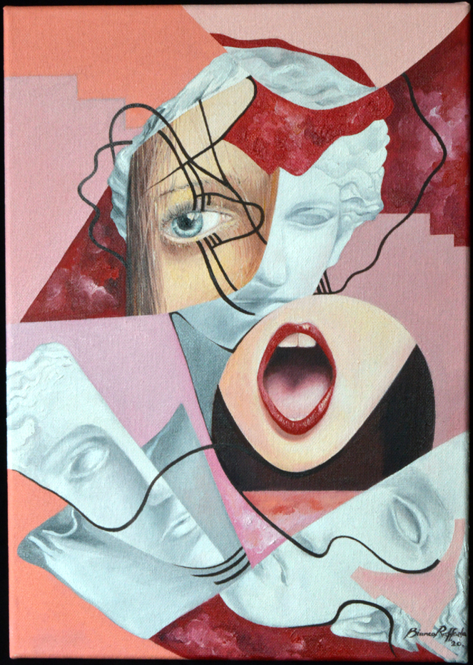 painting-Bianca-Raffaela-Face(t)s-dec2020-30x42cm-663x931px
